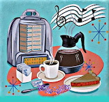 1950's Music, Coffee and Pie