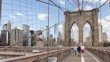 Brooklyn-Bridge-New York-USA