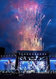 One Direction, On The Road Again, Seattle, 15.07.2015
