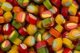 Разноцветный мармелад
