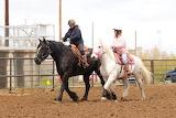 Tili & Sampson - Draft Horse Derby