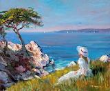Морський пейзаж 2