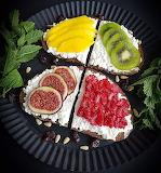Fruity treats @ Back Bienchen