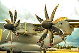 Plane-propeller