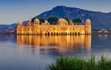 Jaipur-Palacio