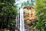 Toccoa Falls Georgia USA