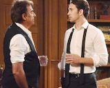 Chad and Andre Dimera