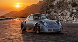 1960 Porsche-356 customized
