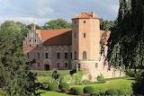 Torups Castle - Sweden
