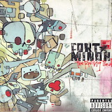 Fort Minor, The Rising Tied Album, Petrified