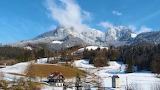 Village of Admont Austria