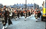 1960s Mayor's Parade