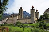 Stockalper Palast