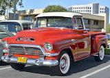 GMC 100 Pickup 1957