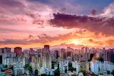 Skyline-Caracas-Venezuela