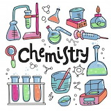 Hand-drawn-color-chemistry-science-icons-set-collection-laborato