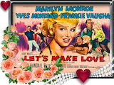 "Marilyn ""Let's Make Love"""