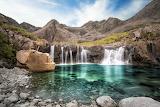 Fairy Pools - Scotland