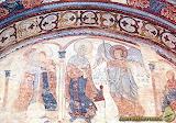 En el Panteón de San Isidoro