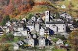 Corippo, Switzerland