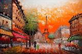 -impressionism-Paris-scenes