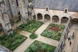 Jardin de l'Abbaye de Léhon