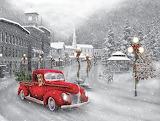 Holiday Ride