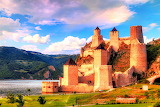 Castle, Serbia