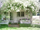 Country Cottage @ Pinterest...