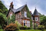 Scottish cottage 2