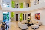 Luxury Villa, Cayman Islands