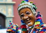 ^ Wooden Mask Carnival