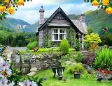 Lakeland Cottage - Howard Robinson