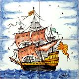 Caravel·la catalana s.XV