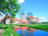 Water Castle, Czech Republic