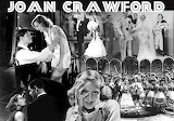 Joan Crawford 1930's Collage