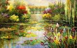 Garden of Monet