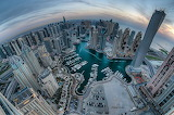 Dubai From above Karim Nafatni