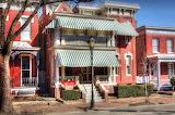 Maggie L Walker House, Virginia