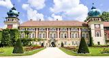 Łańcut Castle, Poland