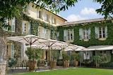 Bastide Saint Antoine - France