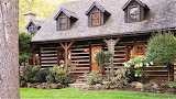 #Wooden Home