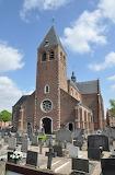 België Antwerpen Zoersel Kerk