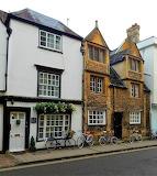 Oxford England UK