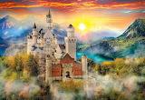 🌍Neuschwanstein Castle...