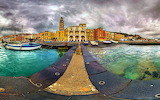 A Different View on Venice