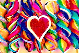 Colours-colorful-abstract-heart-painting