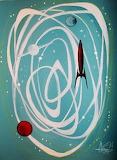 Rocket, spaceagebohemia