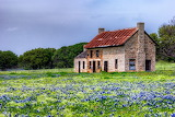 Limestone Farmhouse