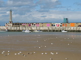 Margate Harbour Arm, Kent